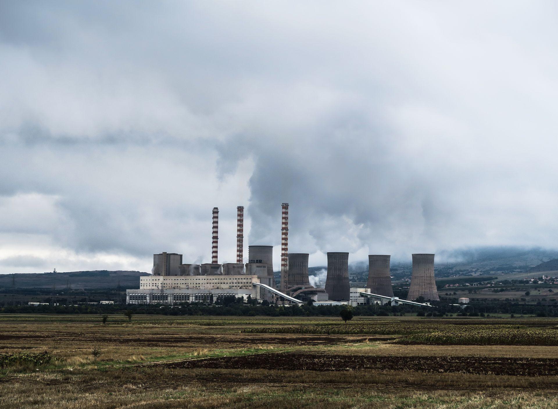 U Poľšči budujuť jadernu elektrostanciju