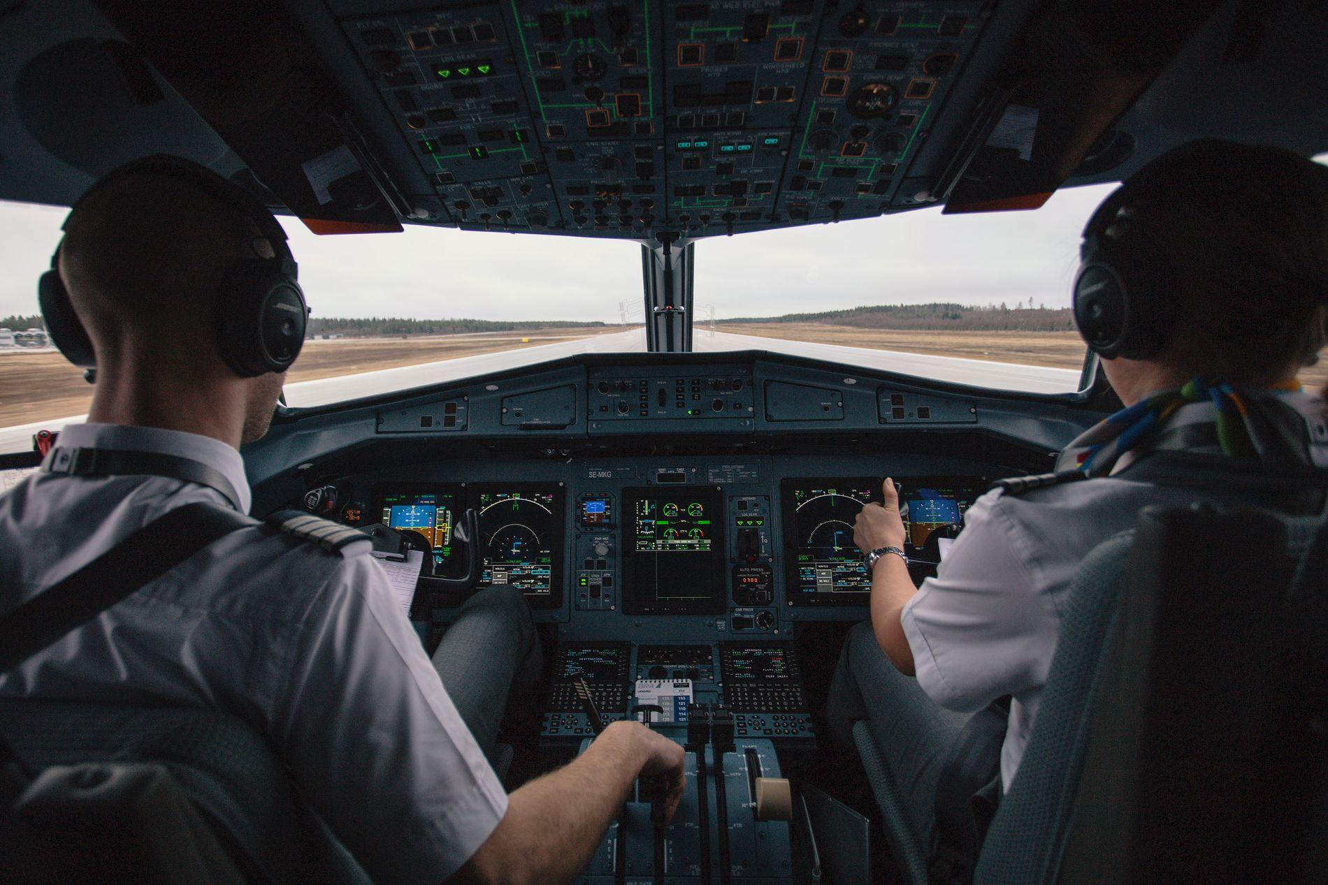 2017-yj nazvaly najbezpečnišym rokom v istoriї komercijnoї aviaciї