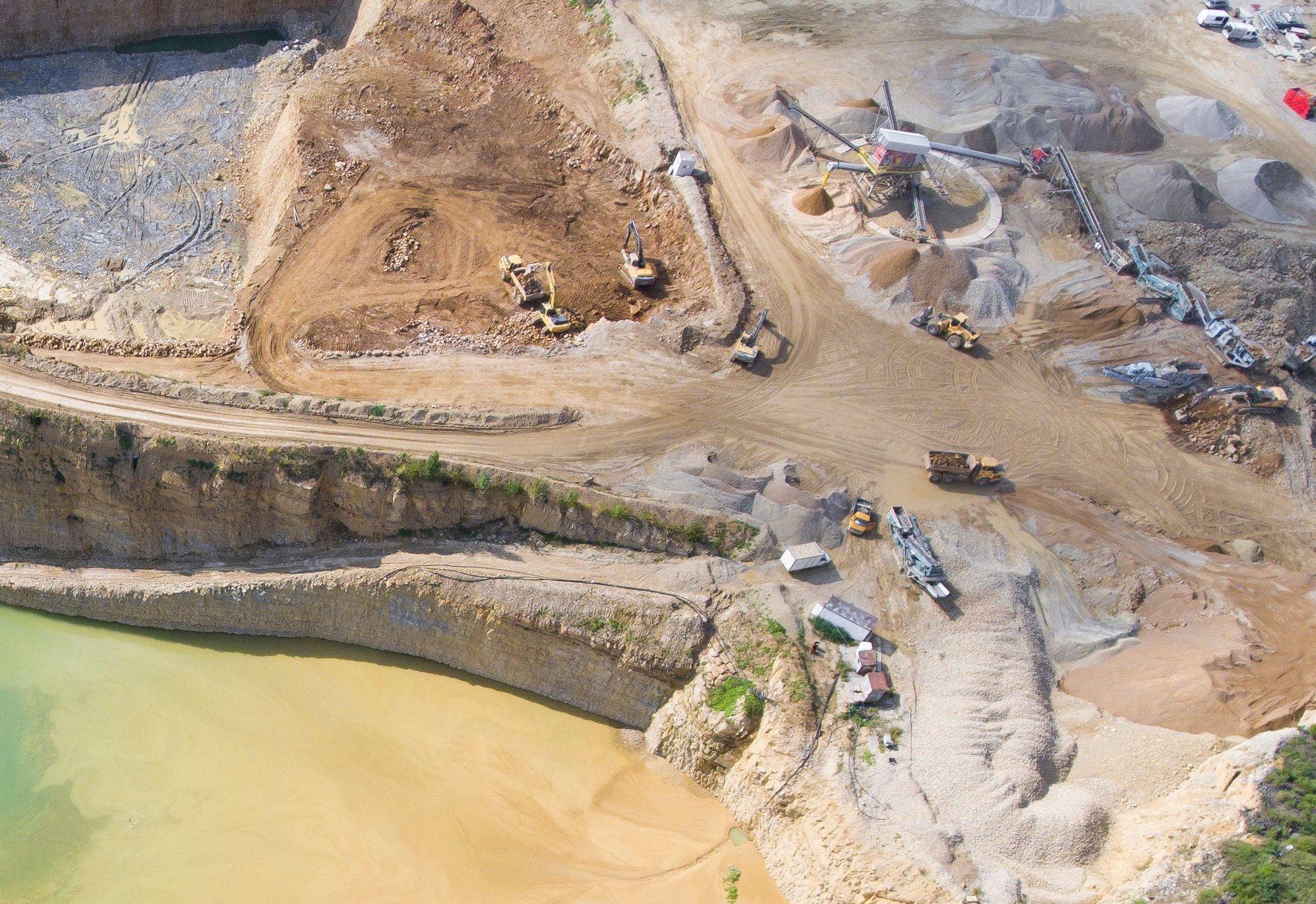 В Україні знайшли найбільше родовище золота за часів незалежності