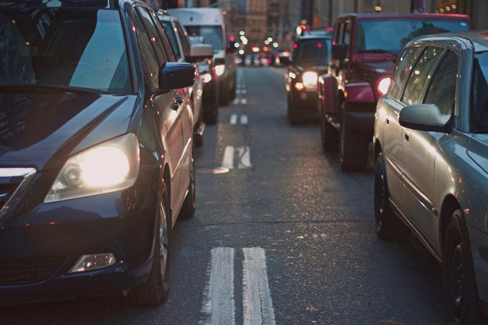 Нацполіція у Києві вноситиме до Waze дані про ситуацію на дорогах