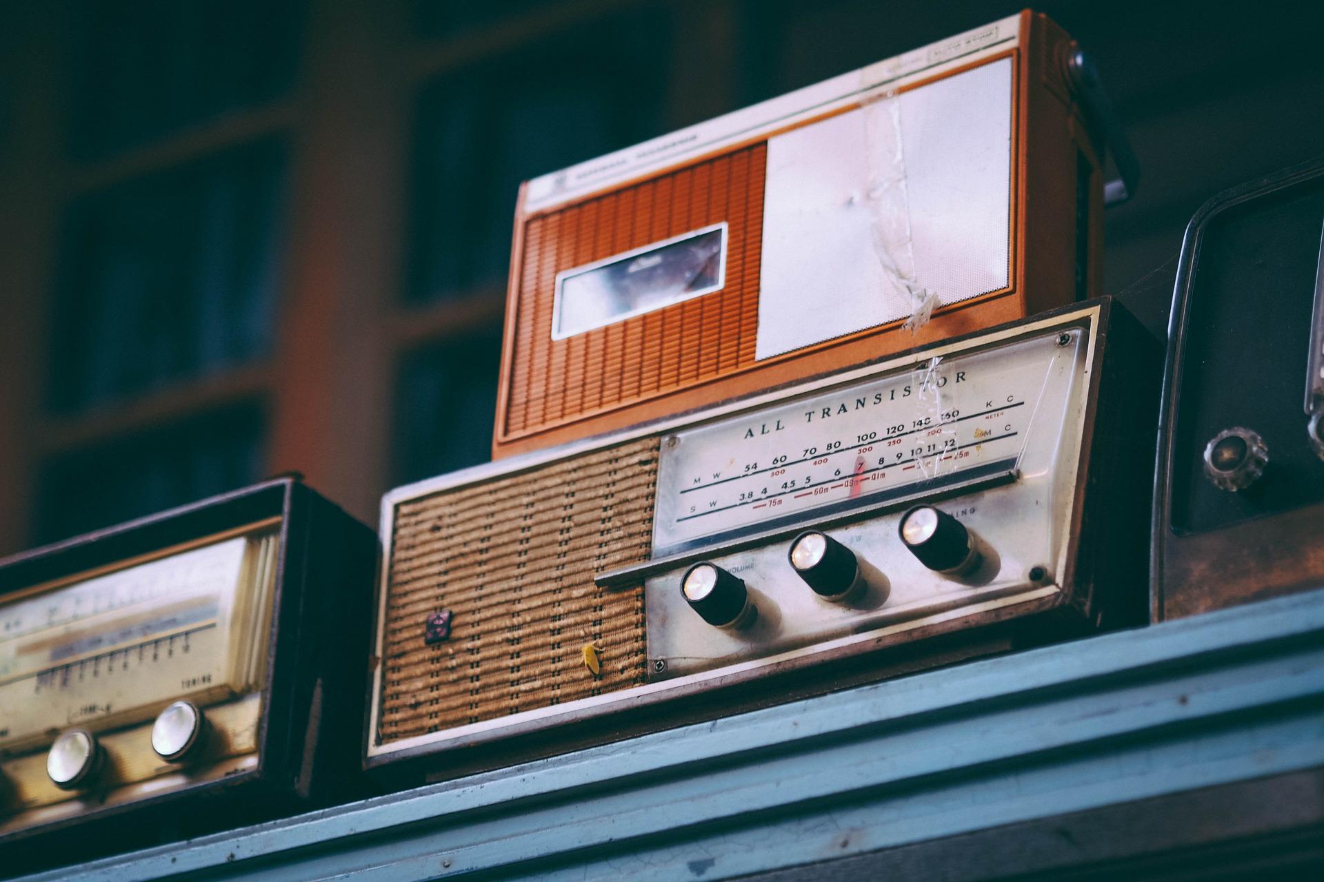 V Ukraїni z'javyťsja peršyj Muzej radio- i telezv'jazku