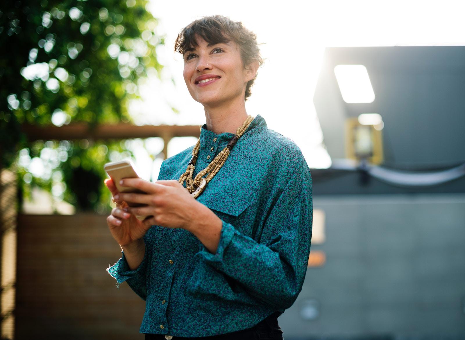 В Україні запускають технологію ідентифікації через смартфон