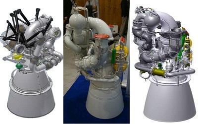 Рідинні ракетні двигуни пройдуть вогневі випробування