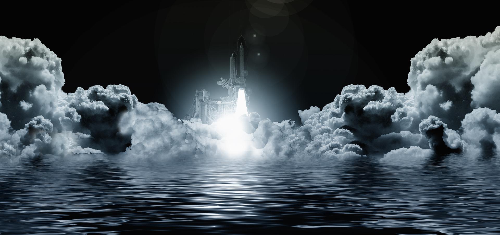 Український завод виготовить ракети для космодрому в Тихому океані