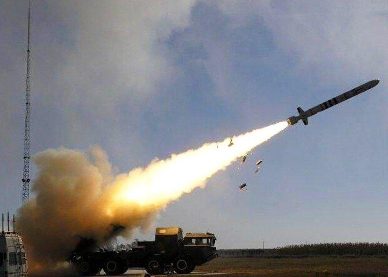 В Україні вироблятимуть ракетний комплекс «Вільха»