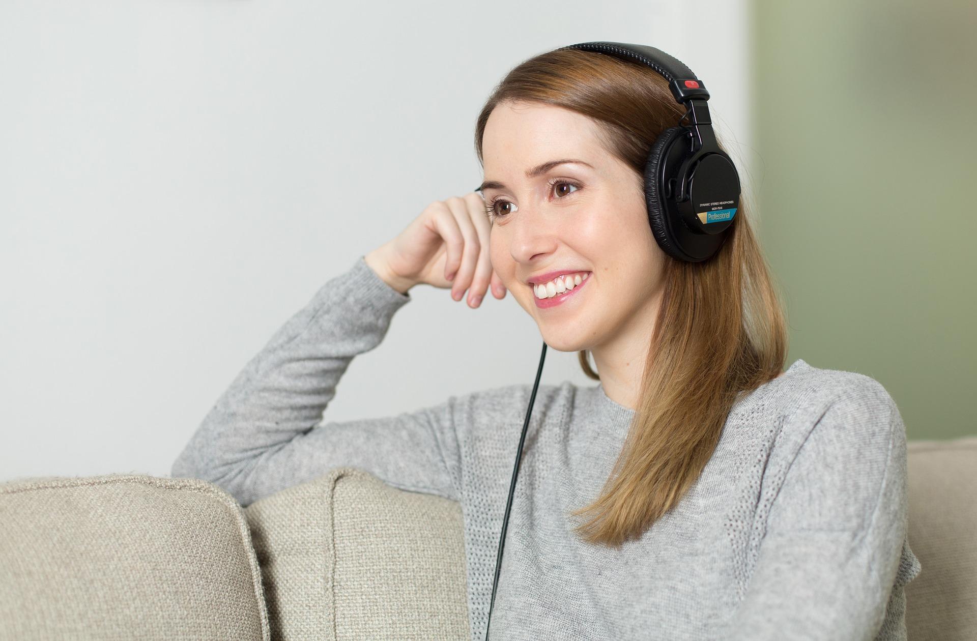 Google počala prodavaty audioknygy