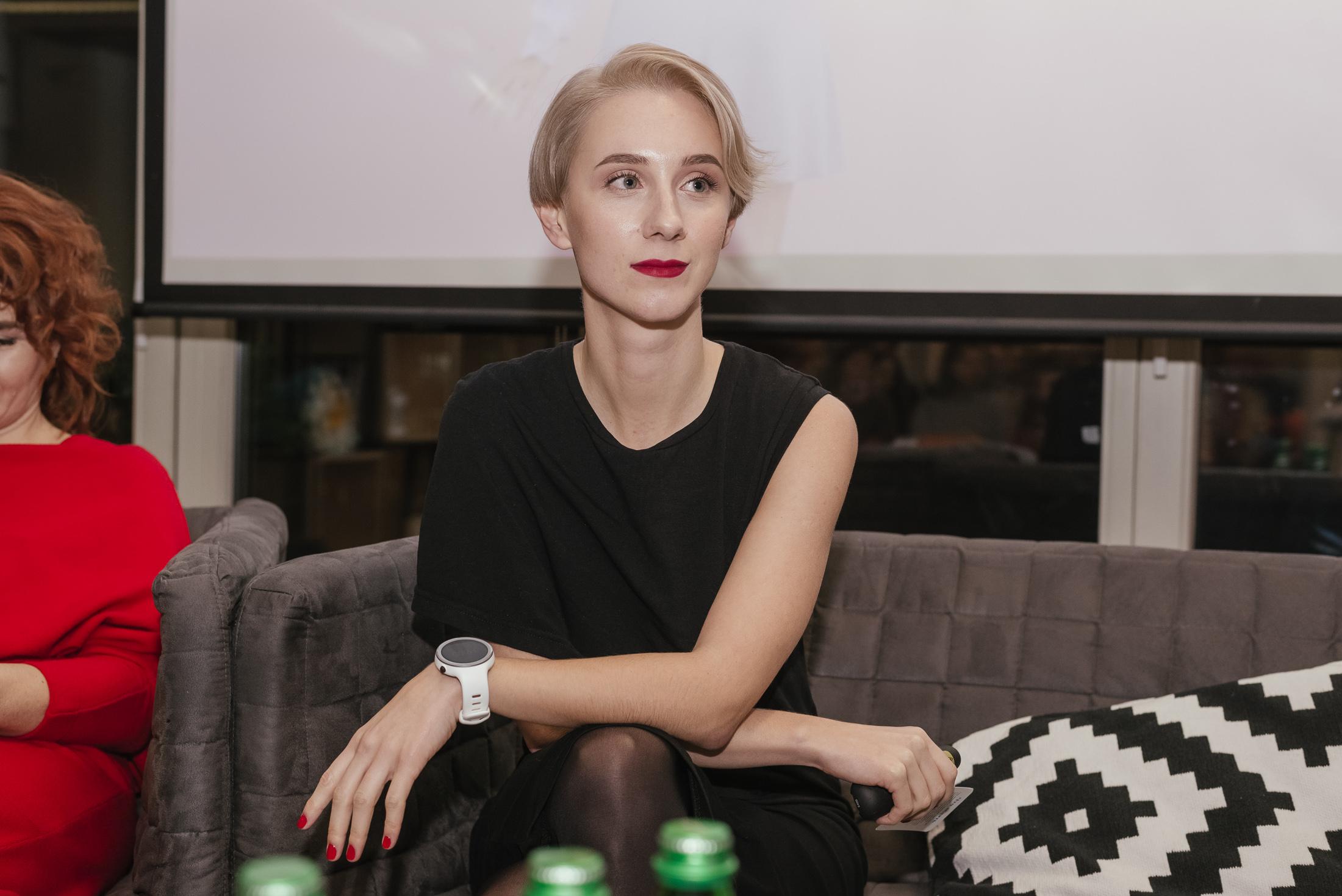 Марія Леоненко, Solomia Today: «Мета мого стартапу — познайомити жінку з самою собою»