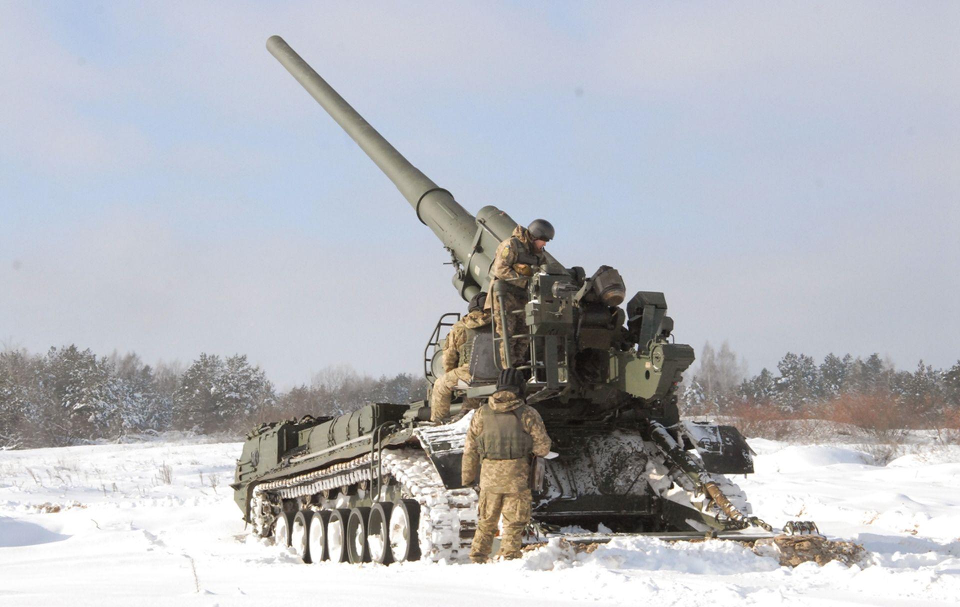 Зброя для Джакарти та безпечні арсенали – чим жили Збройні Сили протягом тижня