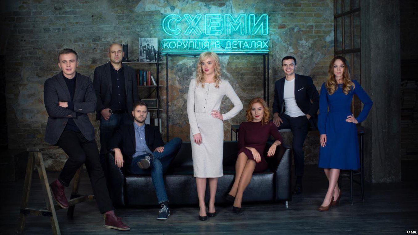 Українські журналісти увійшли до фіналу European Press Prize