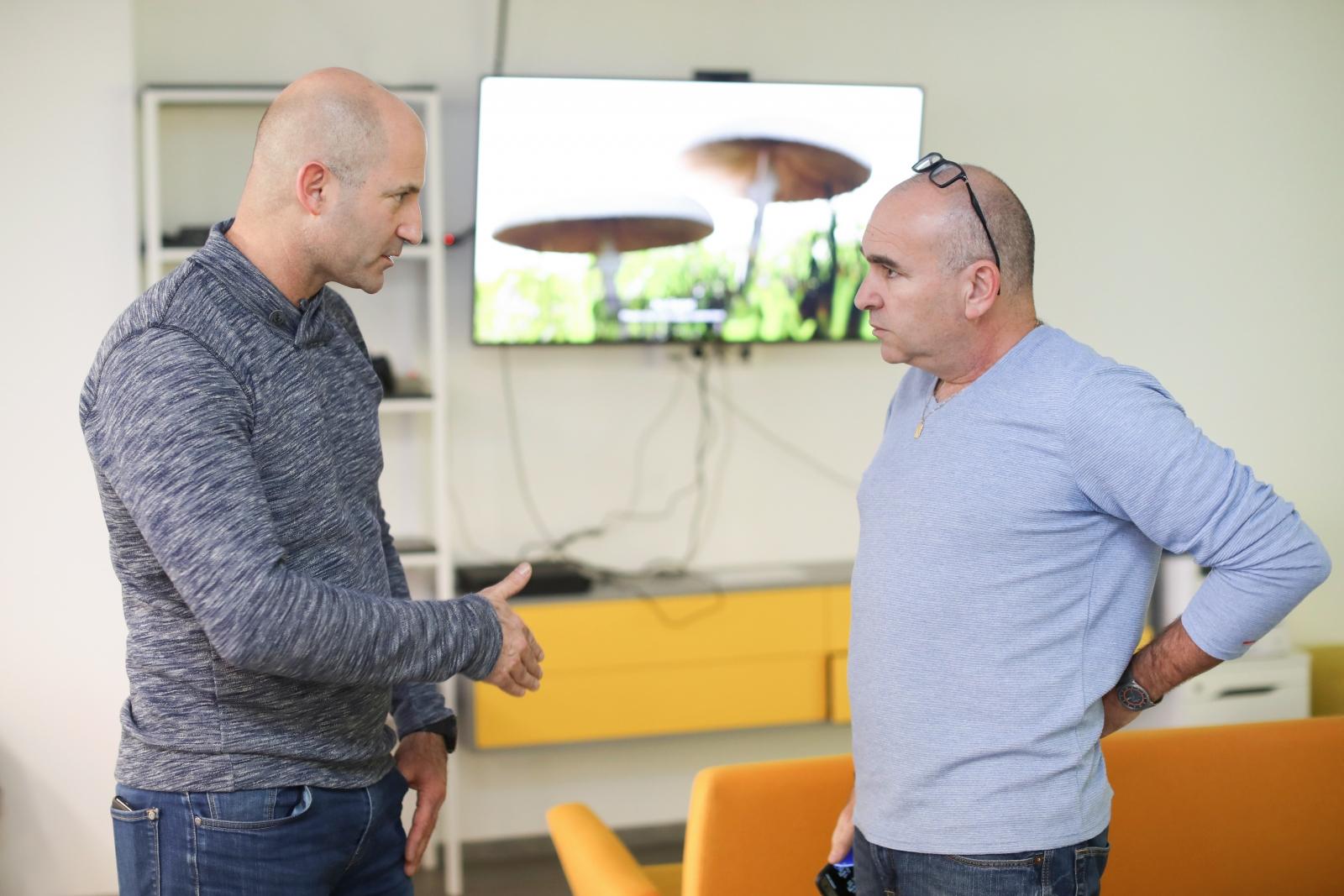Топ-менеджери Wix та DAN.IT — про ізраїльський досвід в Україні