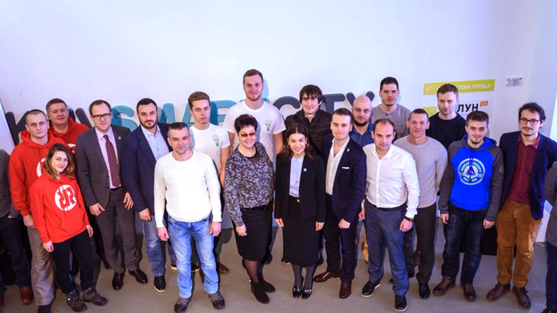 Kyiv Smart City відібрав українські стартапи для інкубаційної програми