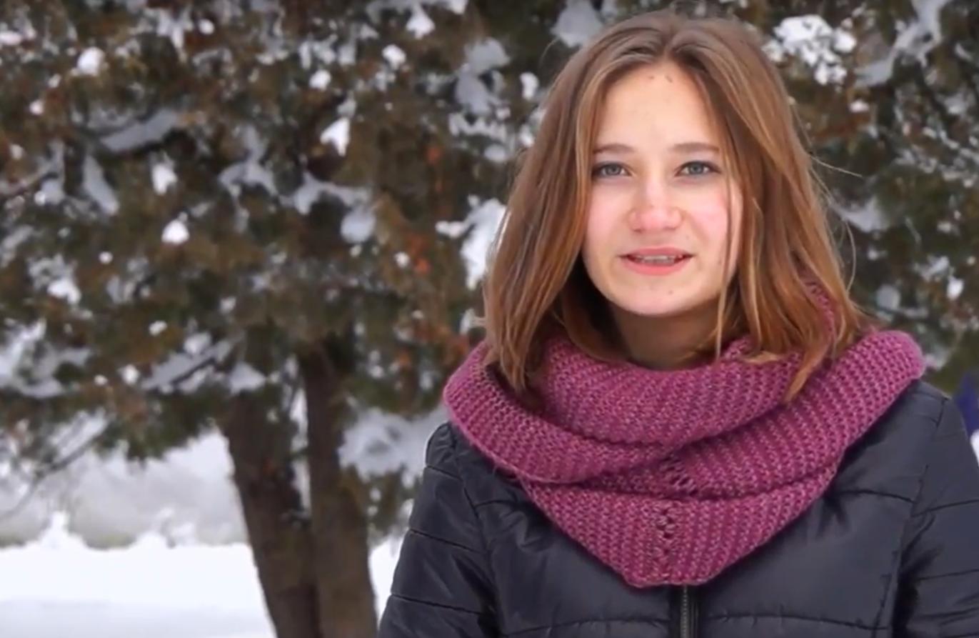 15-річна школярка збирає 57 тис грн на креативний простір на Київщині