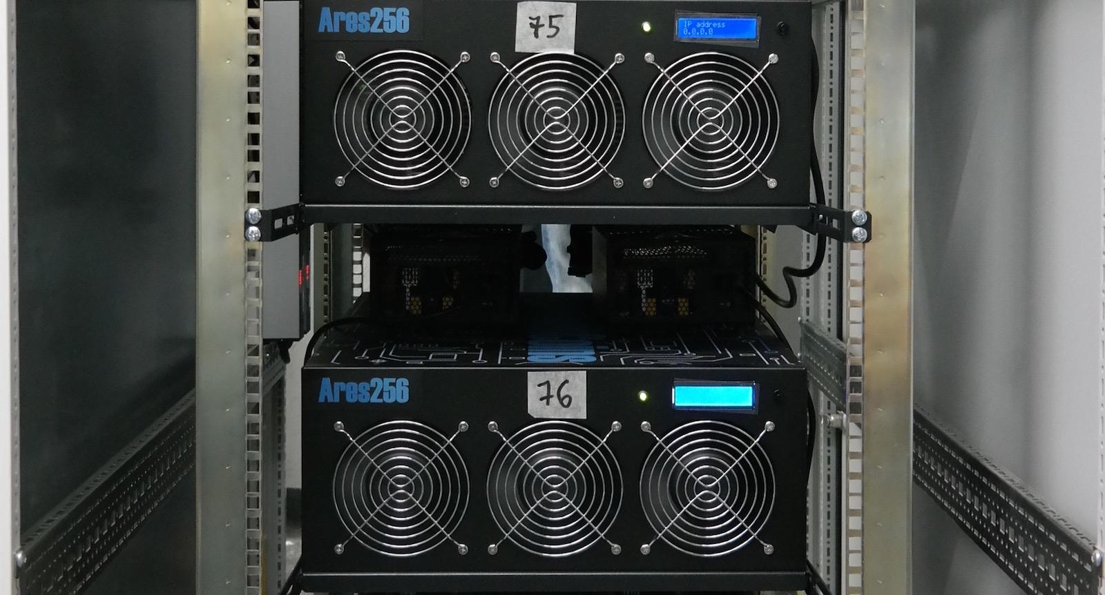 👾 Majning Chia: prylad SSD ne matyme garantijnogo obslugovuvannja