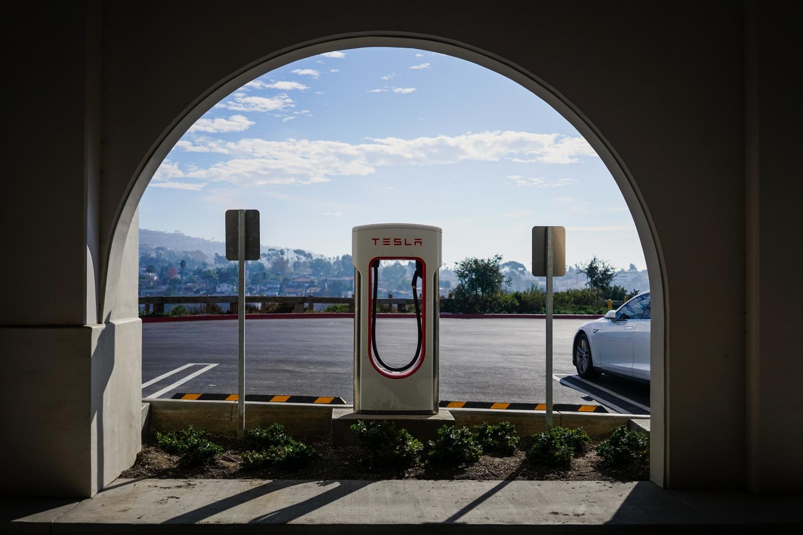 Čy gotova ukraїnśka infrastruktura do «bumu» elektromobiliv?
