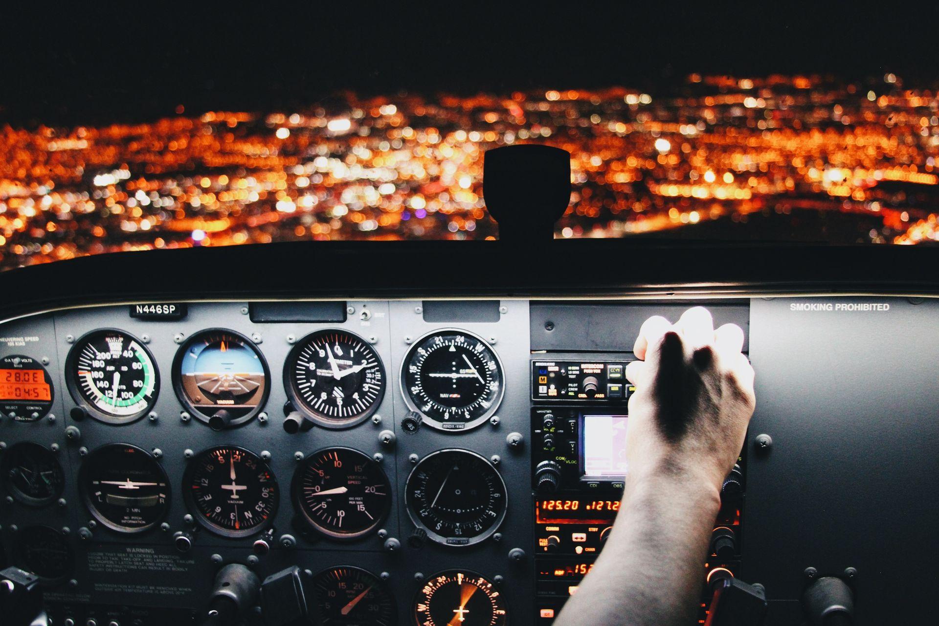 «Украерорух» назвав найпопулярніші авіакомпанії в Україні