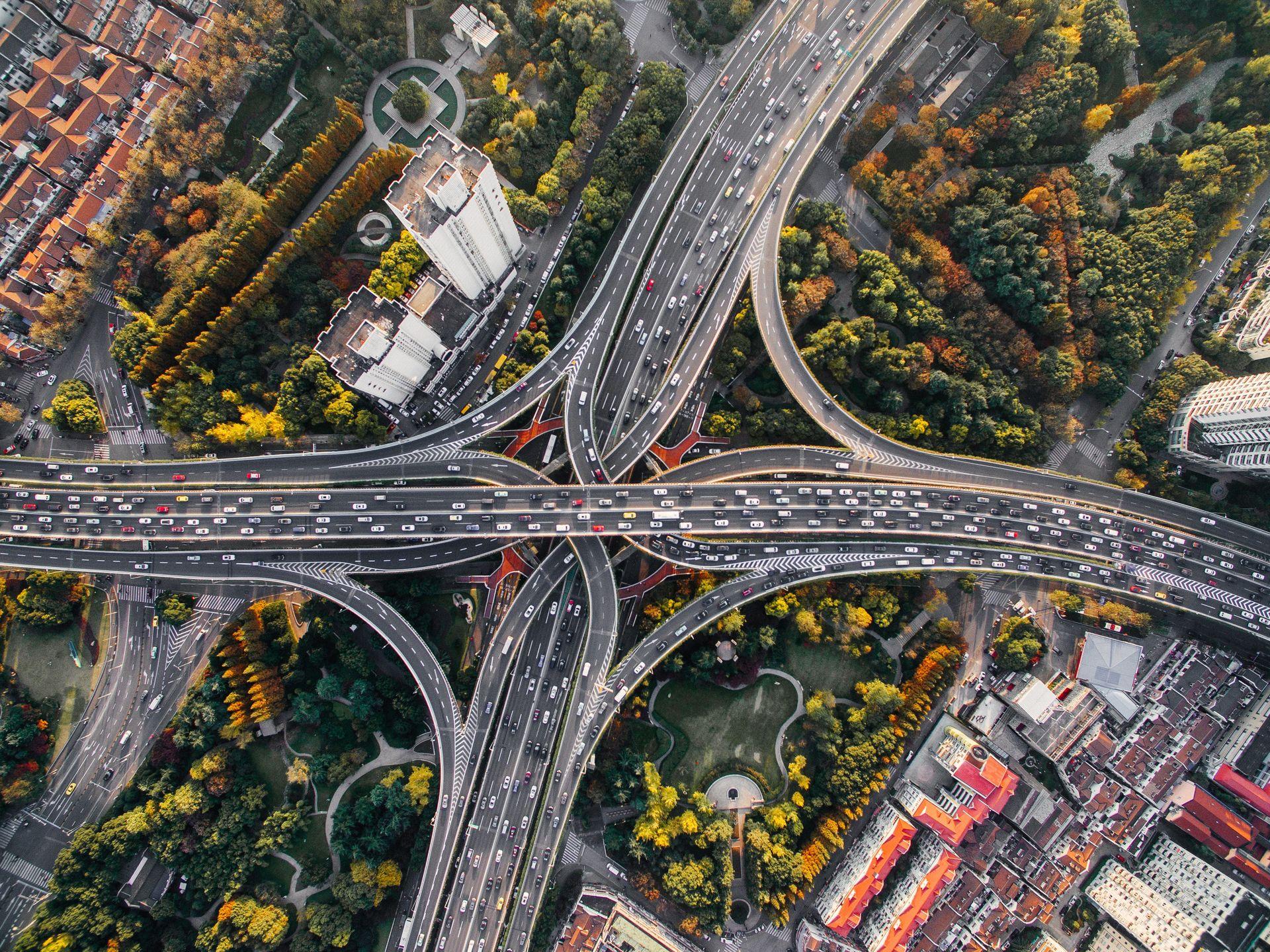 В Україні з'являться платні дороги