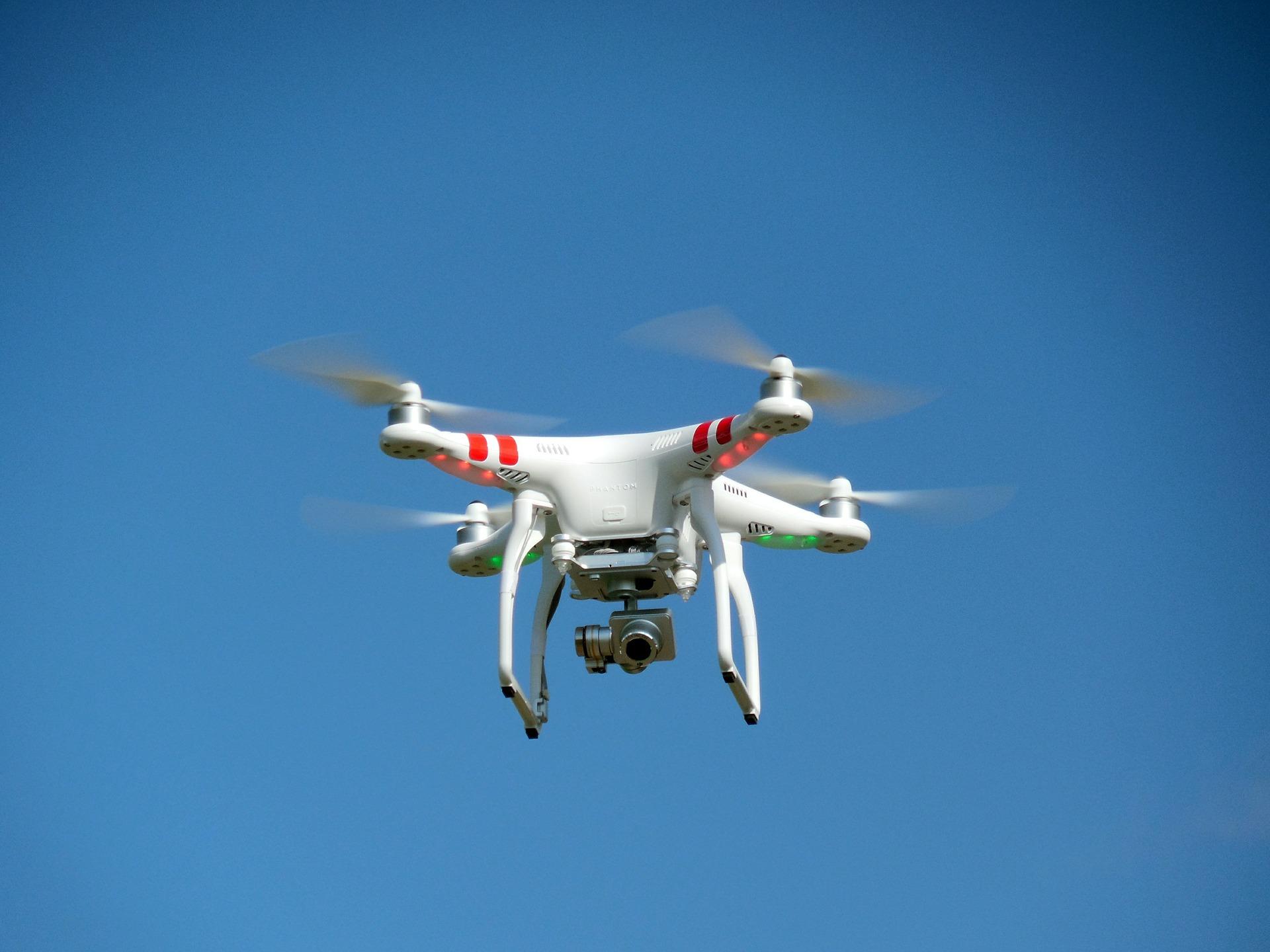 Ukraїnśkyj zavod postačatyme drony dlja ZSU