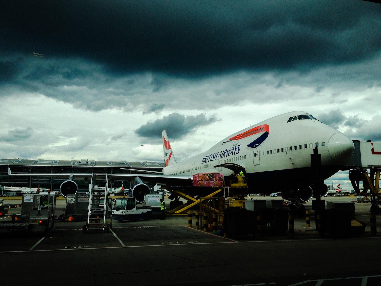British Airways запроваджує WiFi на борту