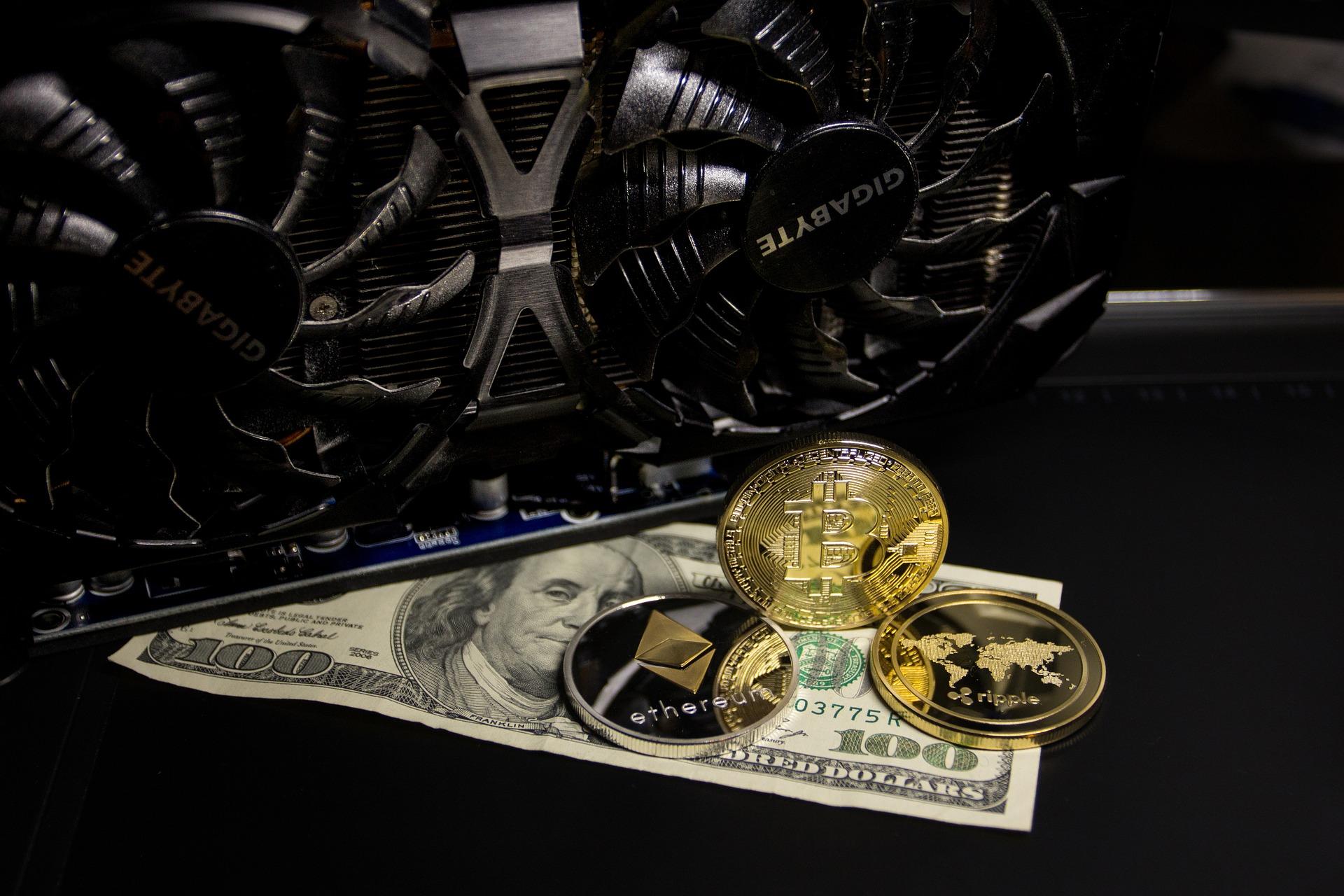 Post cryptum — opodatkuvannja kryptovaljut, povernennja Tezos ta ideaľnyj blockchain