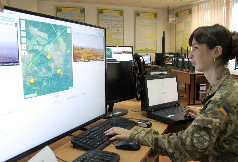 Генштаб переходить до автоматизовної системи управління військами