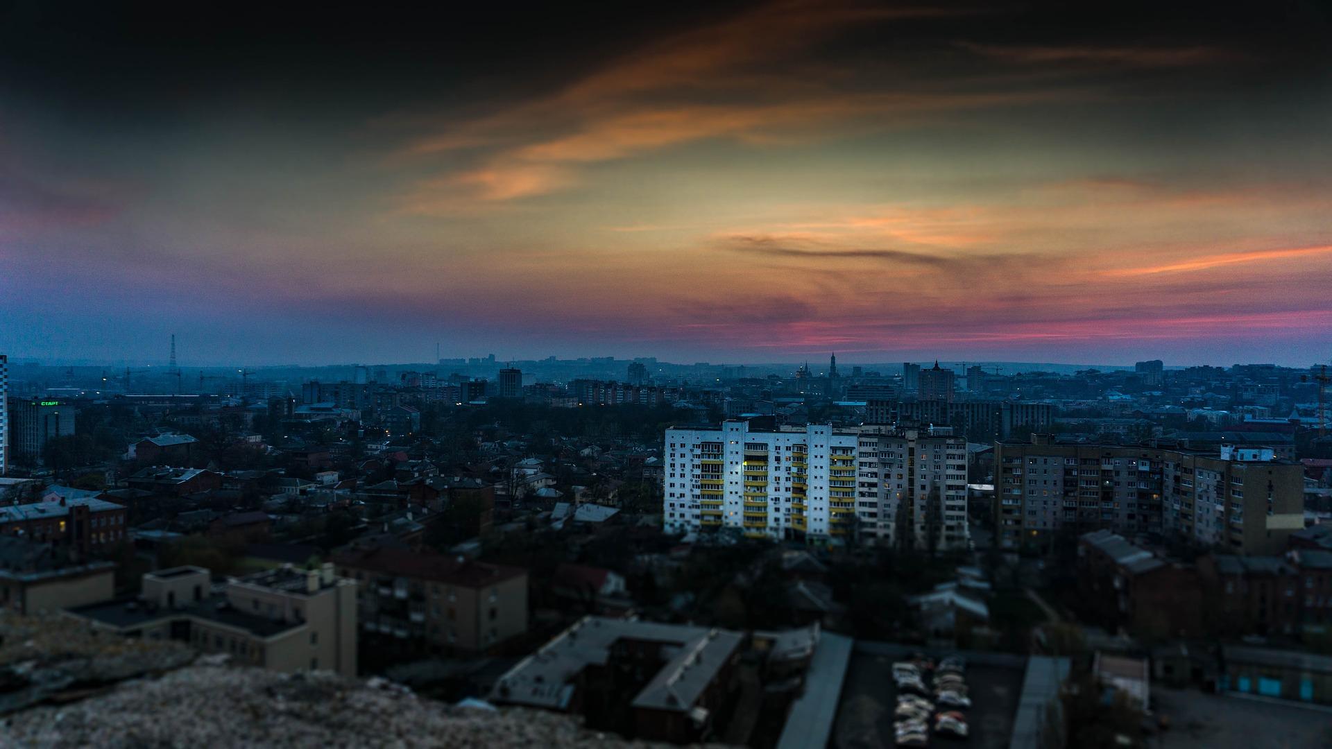 Низка українських міст увійшли до рейтингу привабливості від Financial Times