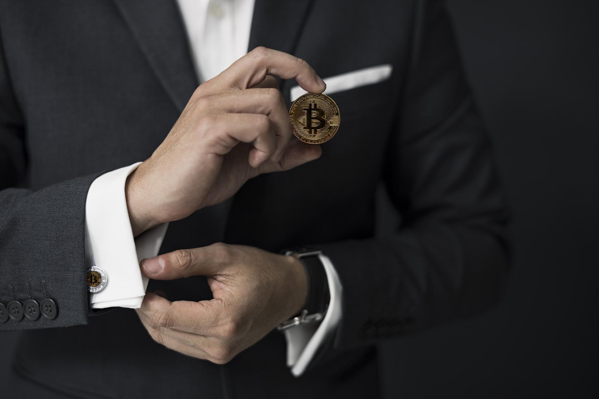 На Kyiv Blockchain Forum запрошують зацікавлених в темі криптовалют