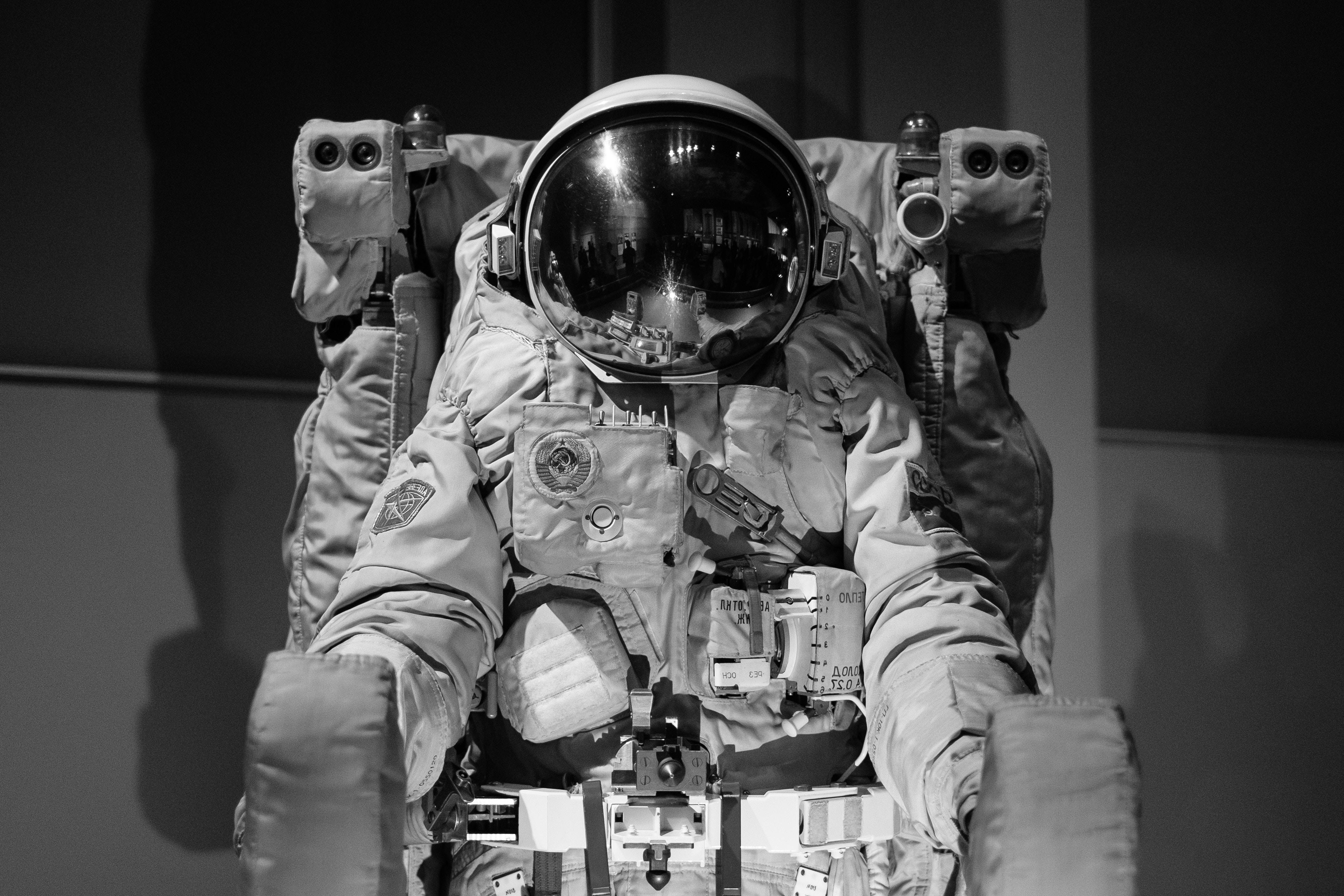 NASA мірятиме тиск у астронавтів українським пристроєм