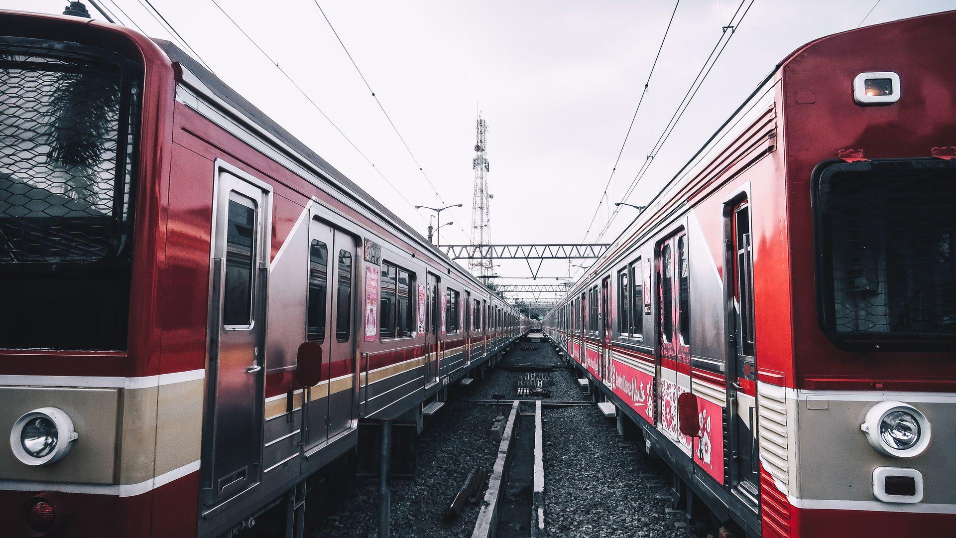 Квитки на регіональні потяги можна придбати онлайн