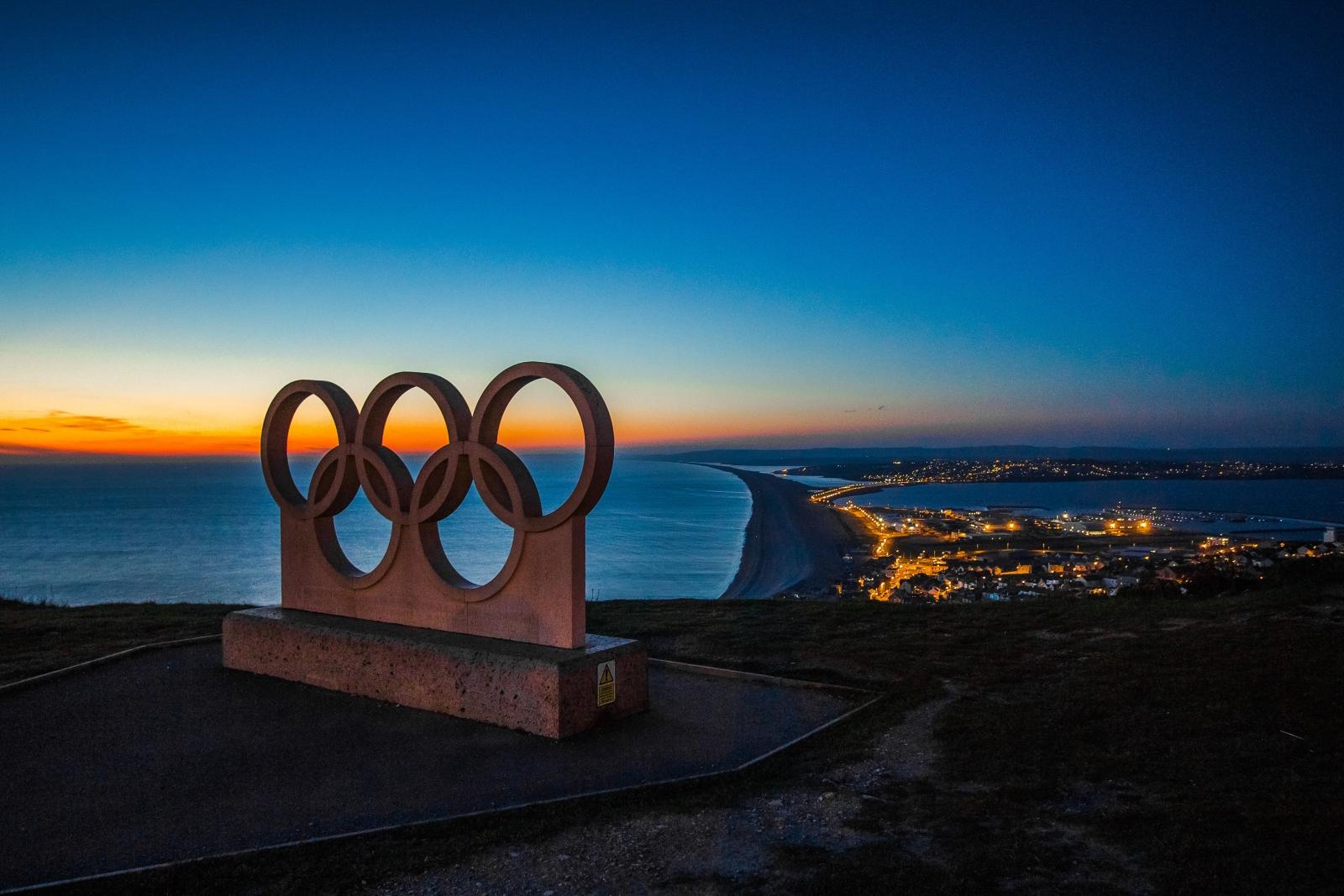 Безпеку на Олімпійських іграх охоронятимуть дрони