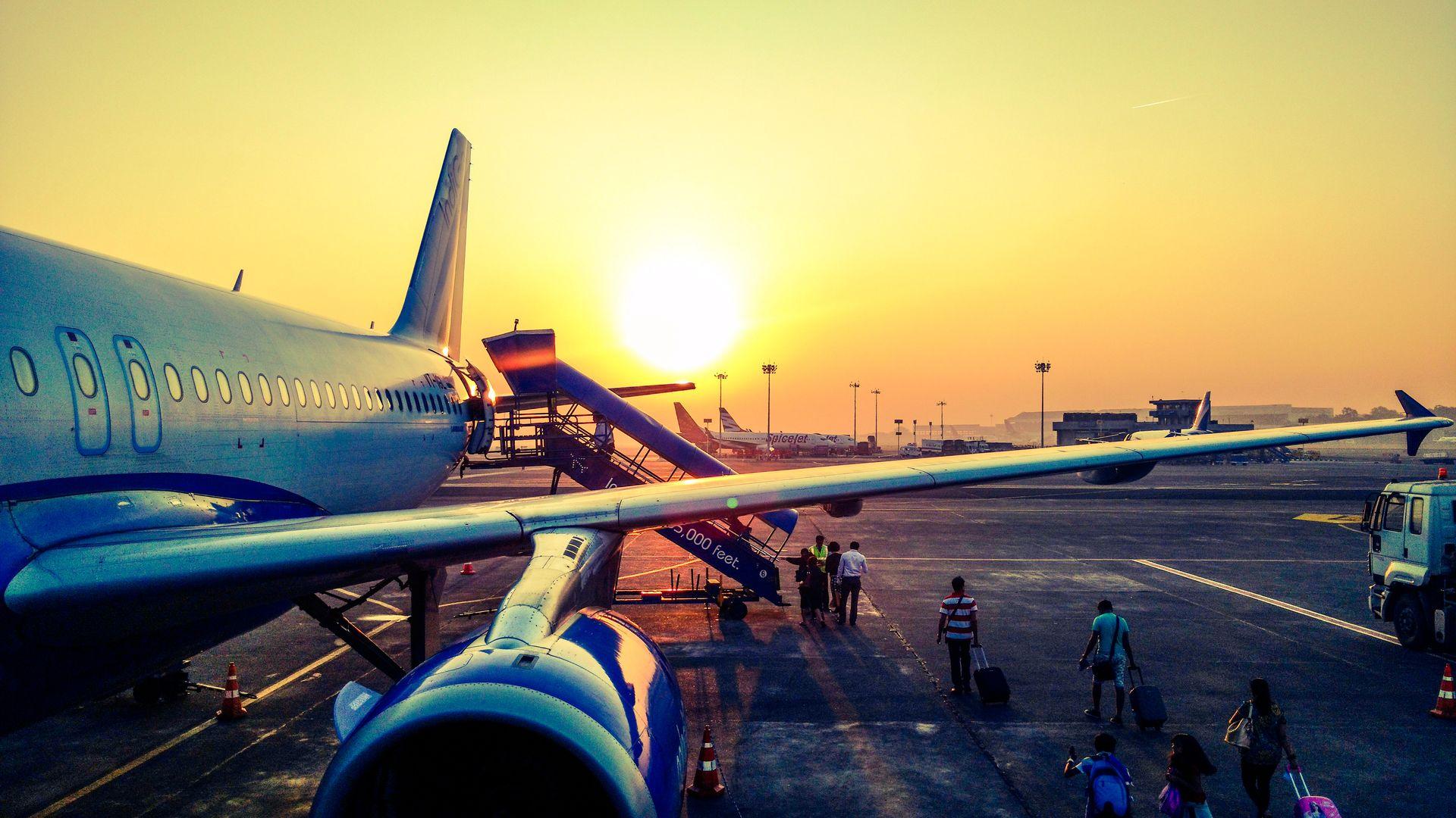 Із Одеси стартують прямі рейси до Німеччини