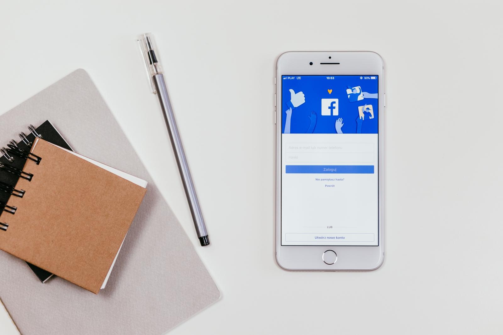 У Facebook створять сервіс підписки на новини для iOS-пристроїв