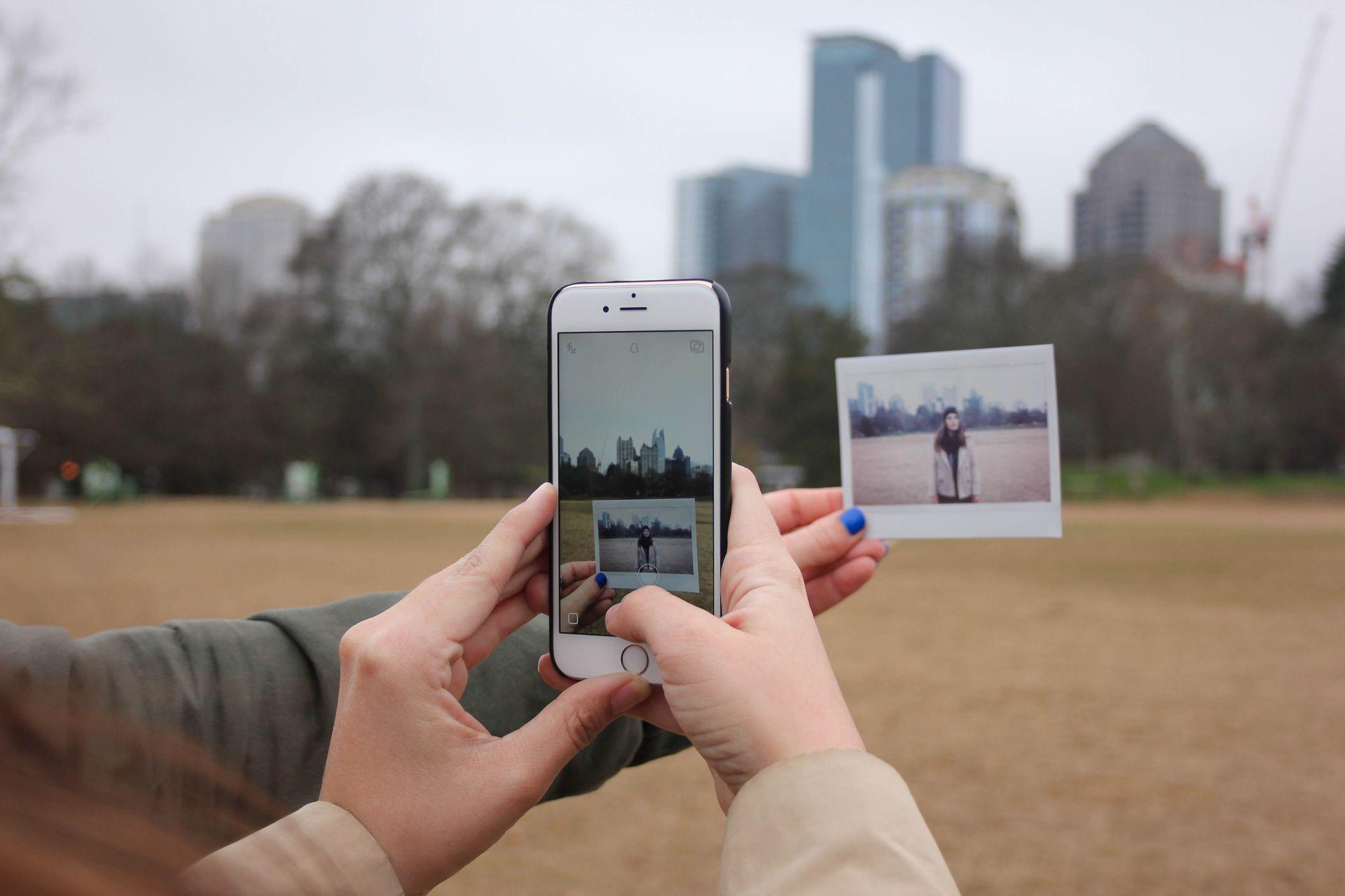 Google захистить авторські права щодо фотографій