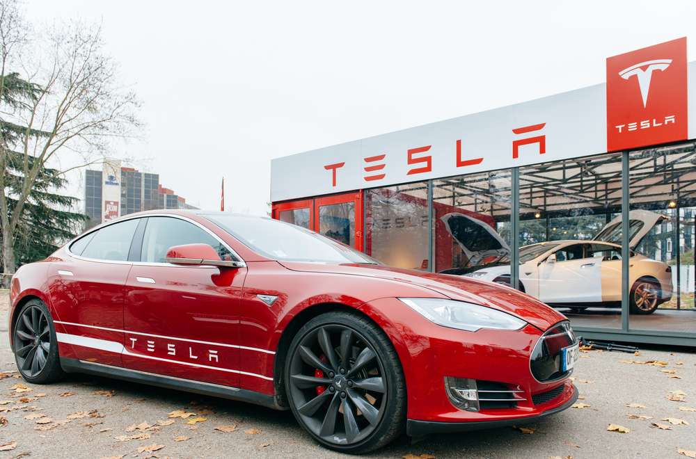 😱 Binance запустить токенізовані акції Tesla Inc.(TSLA) з нульовою комісією