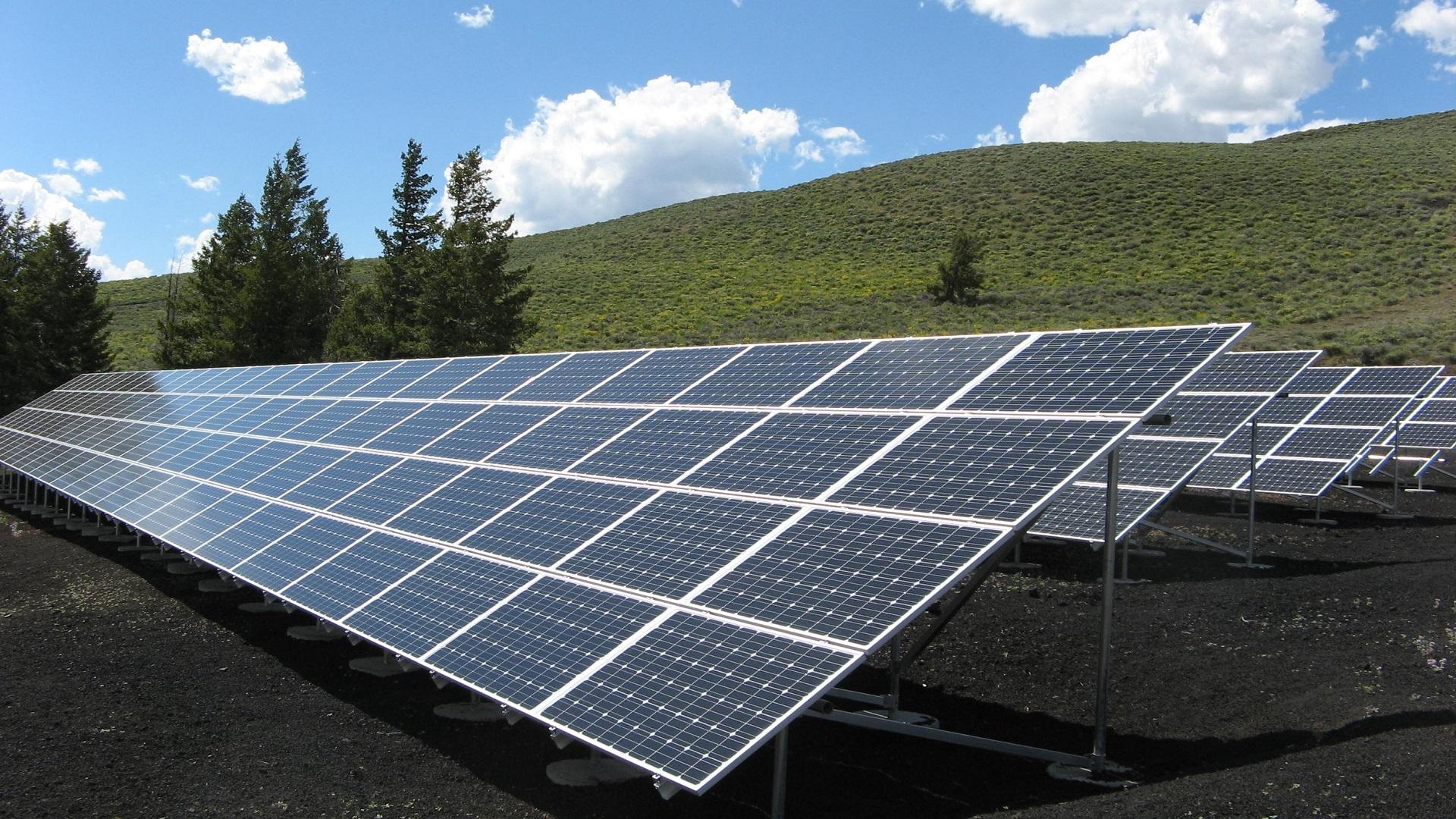 JeBRR pobuduje sonjačnu elektrostanciju na Lvivščyni