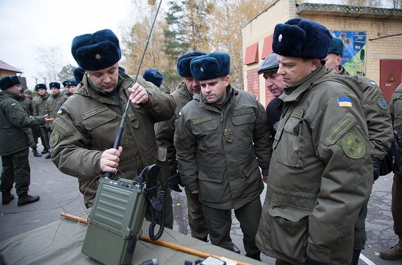 Amerykanśki raciї – dlja ukraїnśkoї armiї
