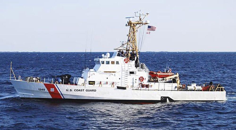 Український флот отримає американські катери