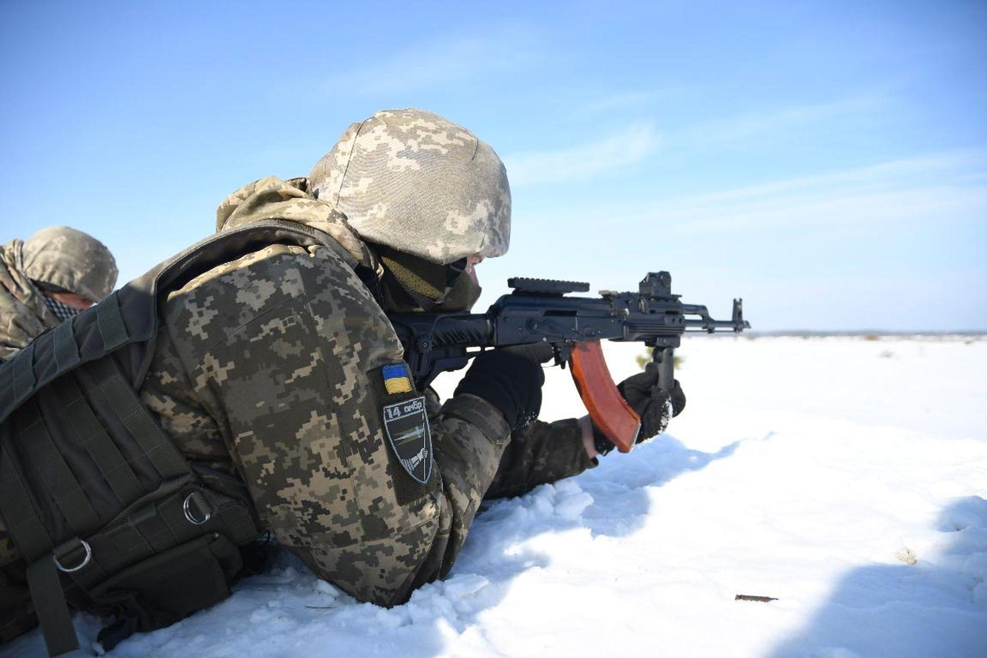 Армія за 7 днів: марксмени для піхоти, катери від США та ультралегкі шоломи