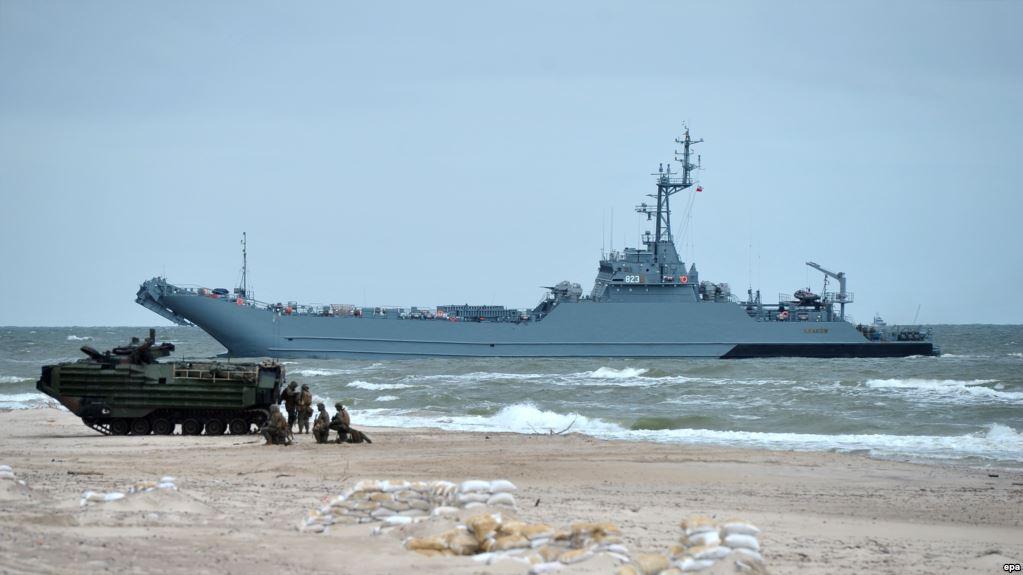 Україна та Румунія проведуть перші спільні військові навчання