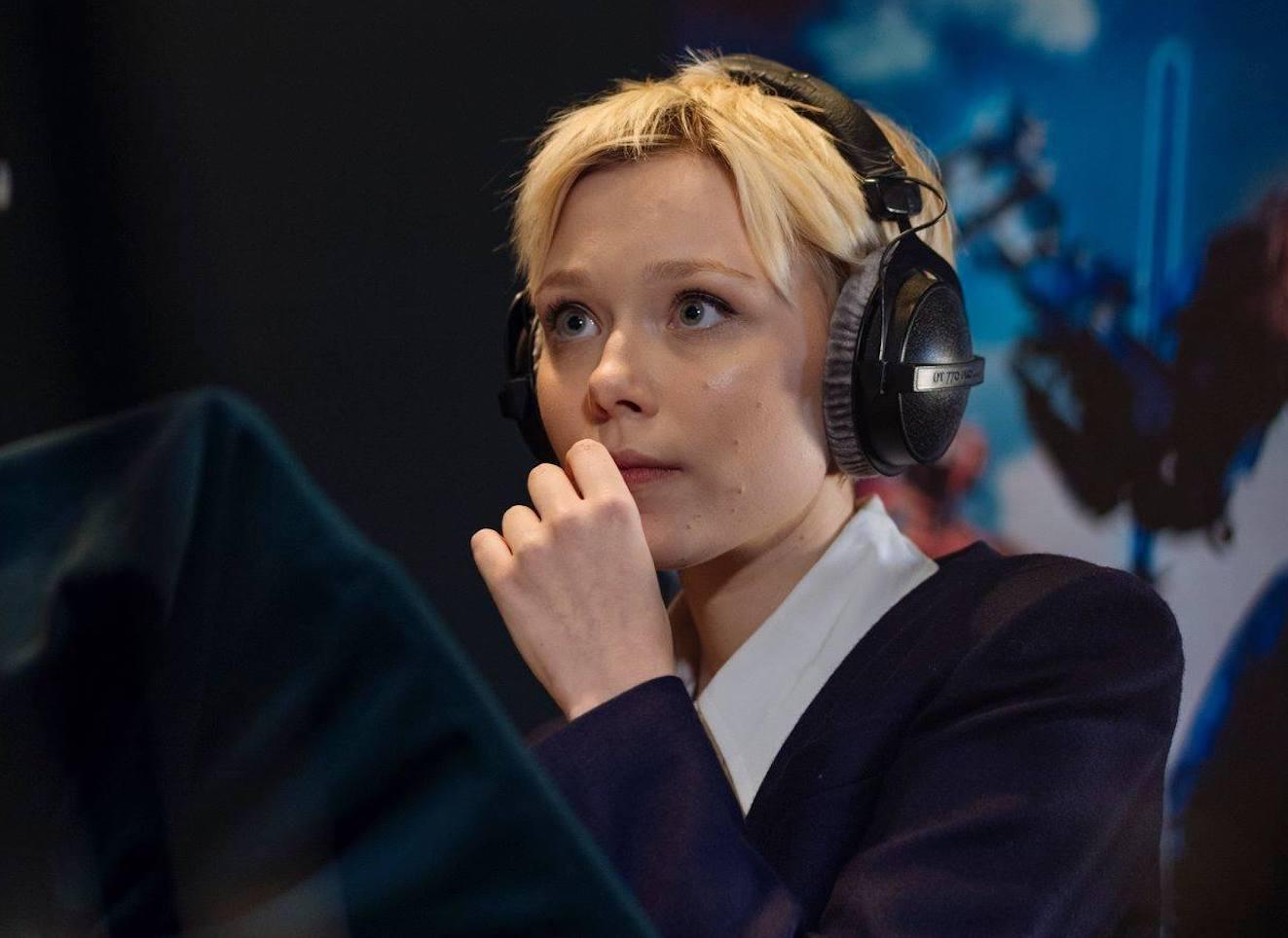 Ukraїnka zigrala v golivudśkomu blokbasteri j ozvučyla svoju roľ dlja ukraїnśkogo kinoprokatu