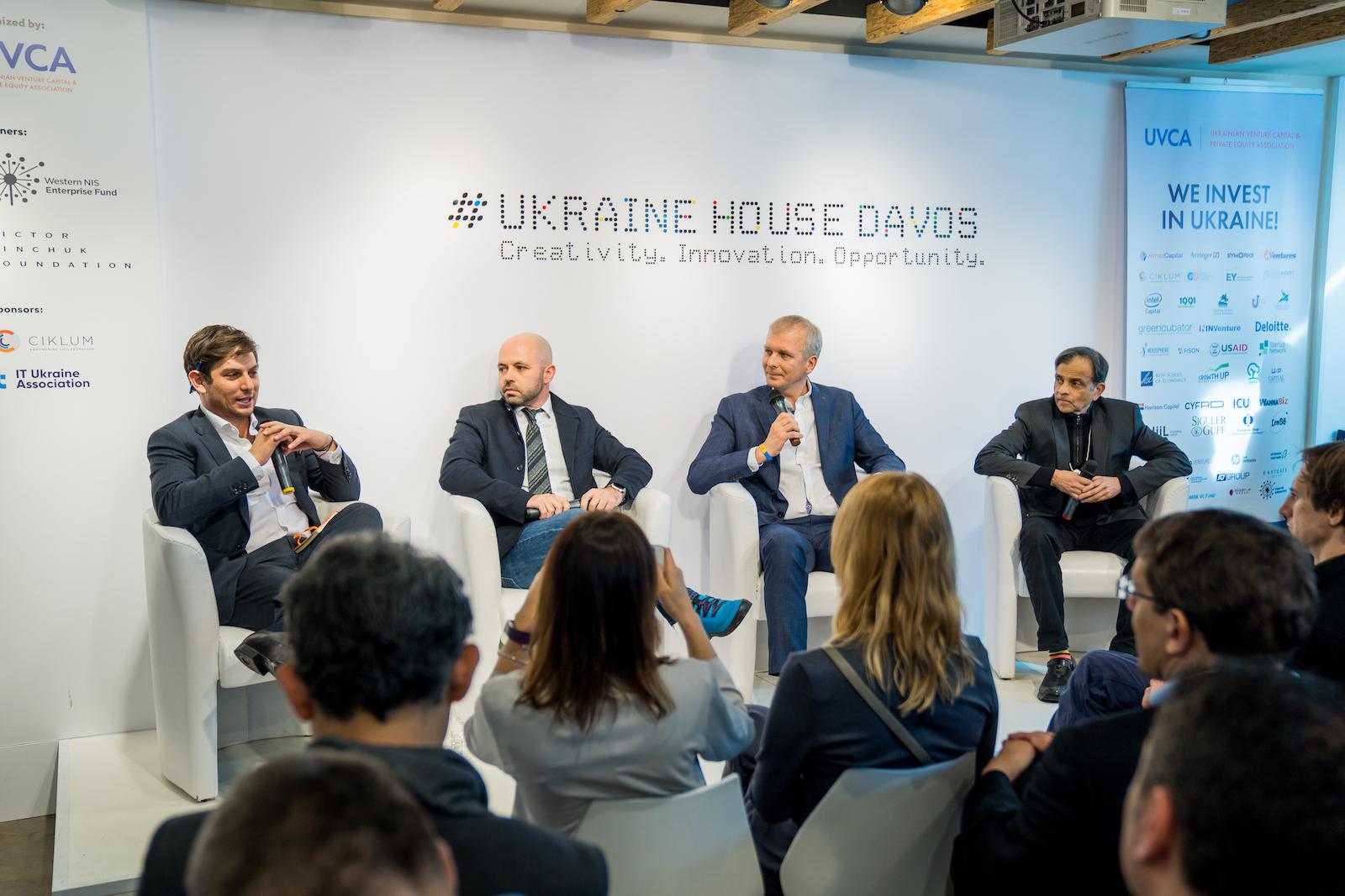 Точка зору: Андрій Колодюк, UVCA — про blockchain як бізнес-основу для України