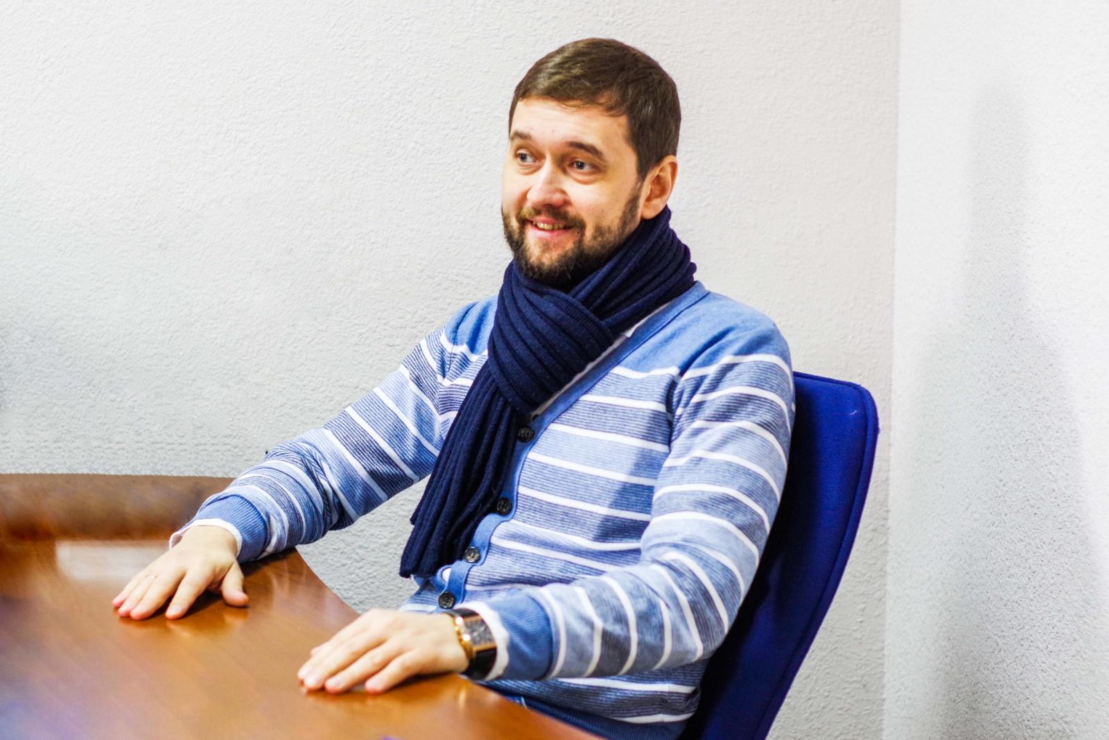 Микола Доріченко, MBA Kids
