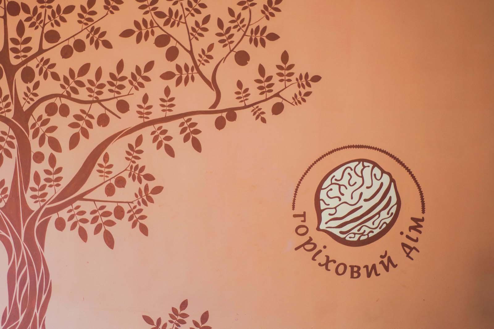 Юрій Лопатинський, Горіховий Дім: «Ми долаємо бідність, підтримуючи жінок у кризі»