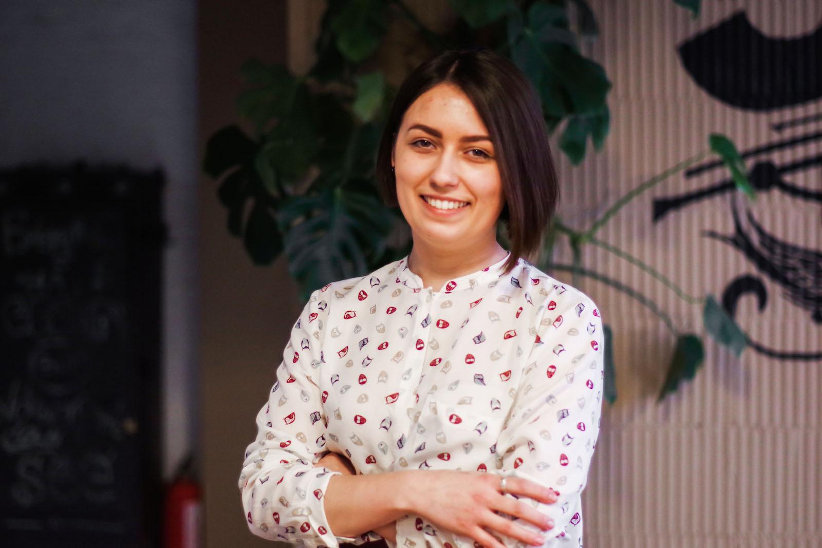 Віра Горват, iHUB Lviv: «Тут не буває кризи ідей»