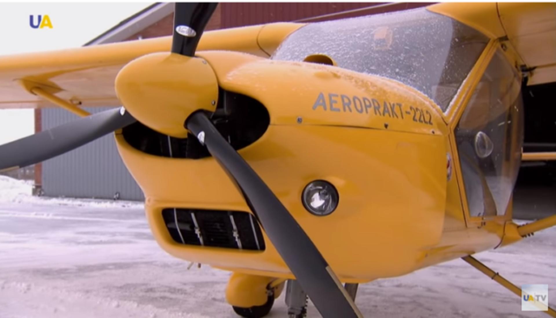 Українська компанія з виробництва літаків опинилася у світовому ТОП-переліку