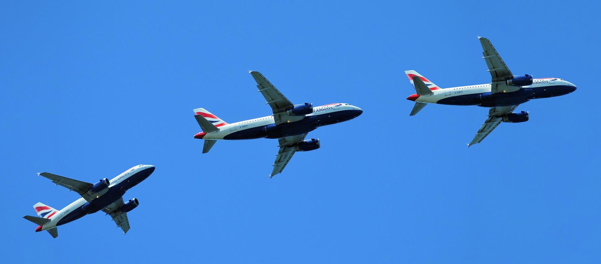 Українська авіакомпанія SkyUP замовила 5 нових літаків Boeing