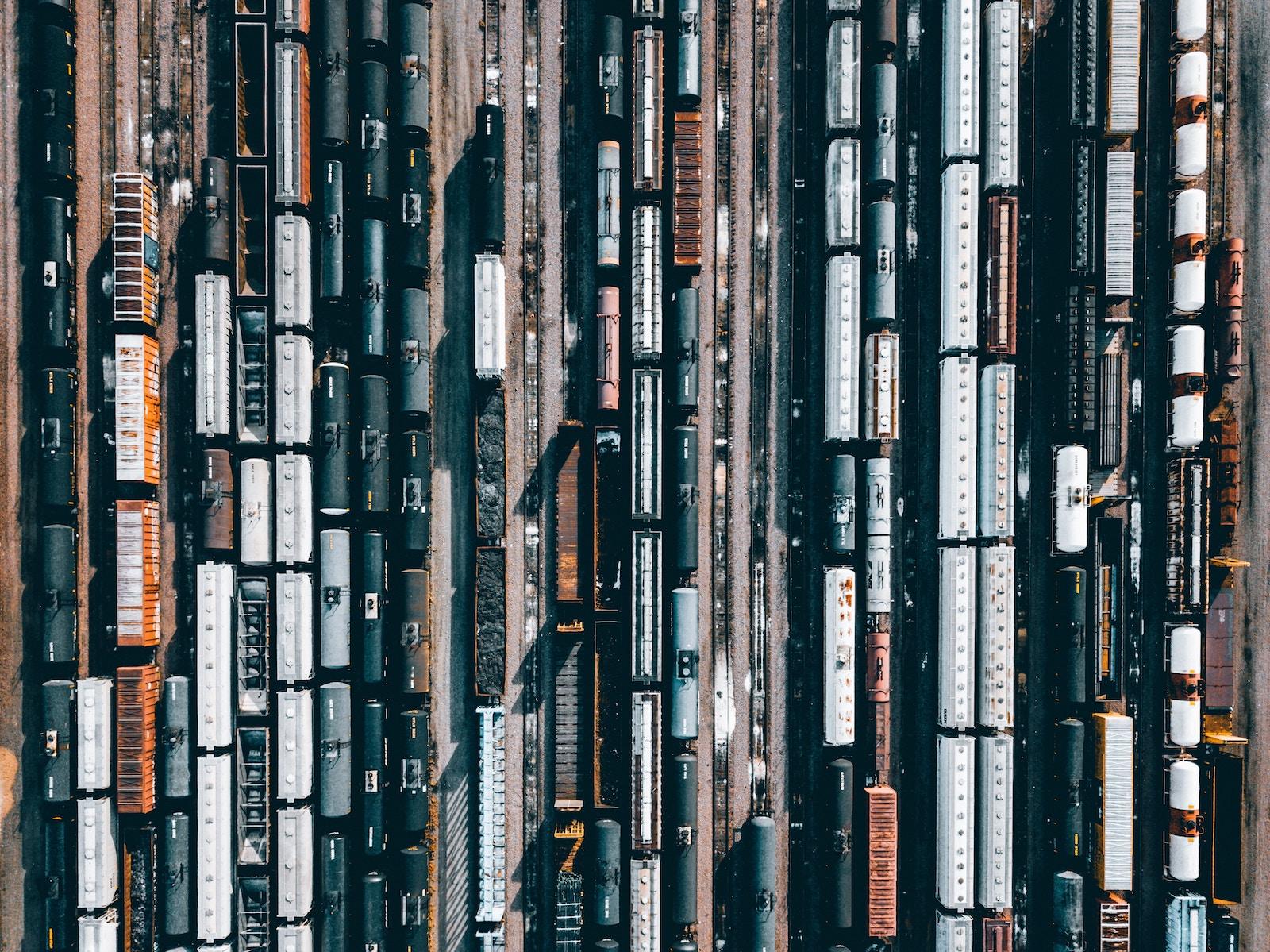 «Укрзалізниця» інвестує понад 18 млрд грн у нові вагони