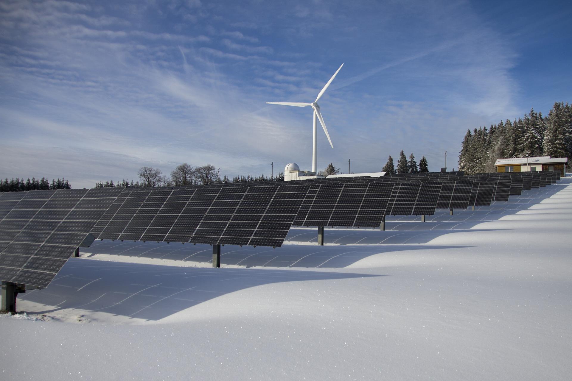 Na Vinnyččyni zbudujuť šče 3 sonjačni elektrostanciї