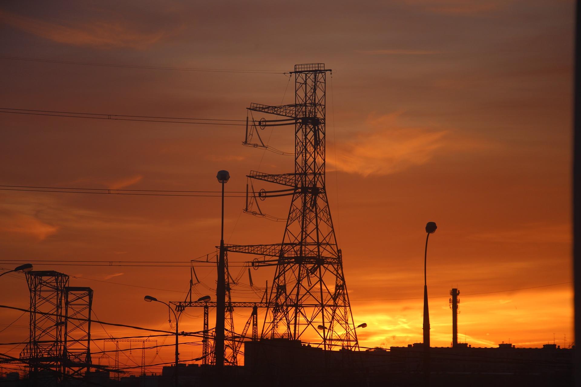 Na Odeščyni pobudujuť 2 elektrostanciї