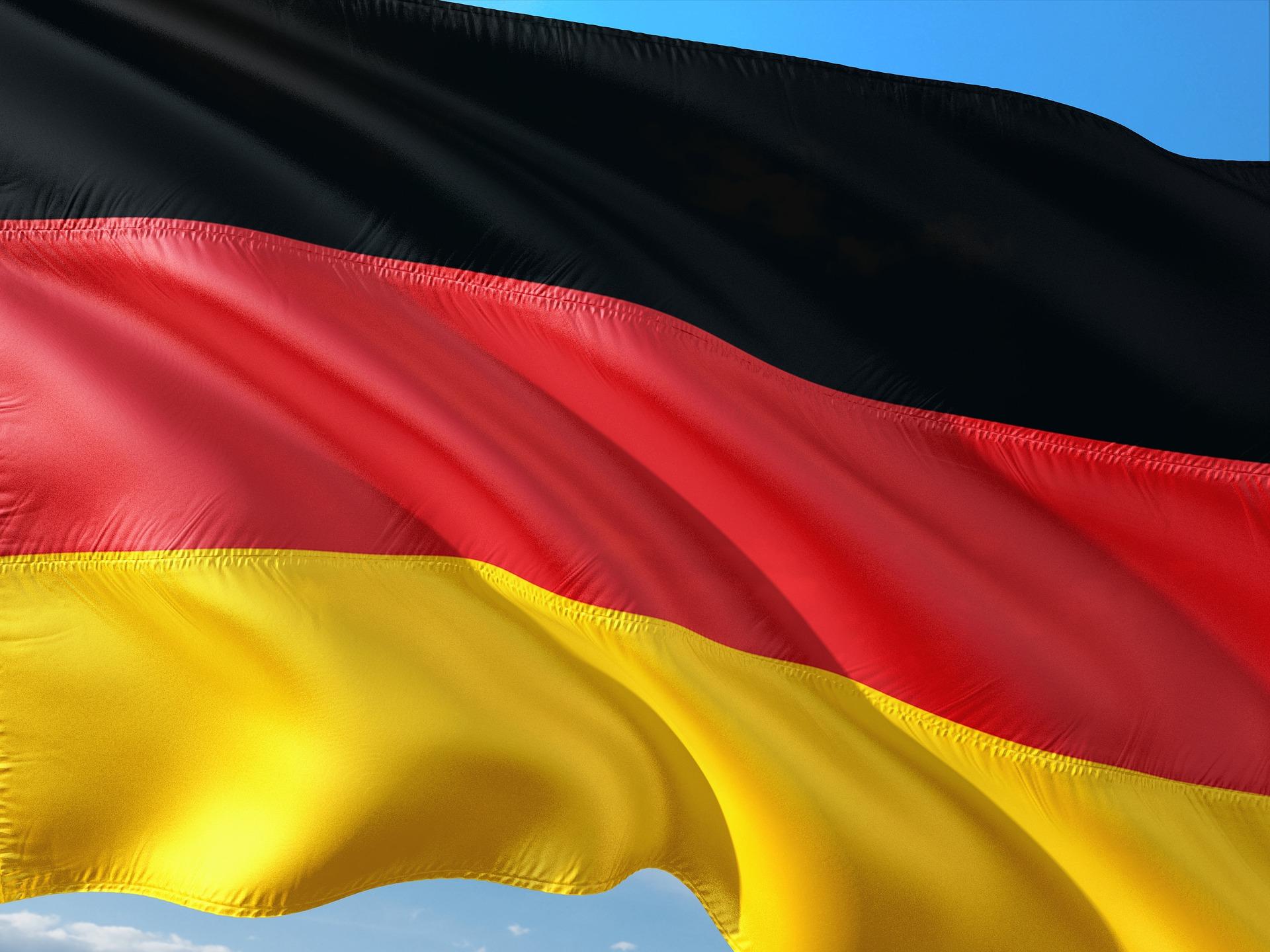 😎 Nimeččyna dozvolyť instytucijnym fondam investuvaty v kryptovaljutu
