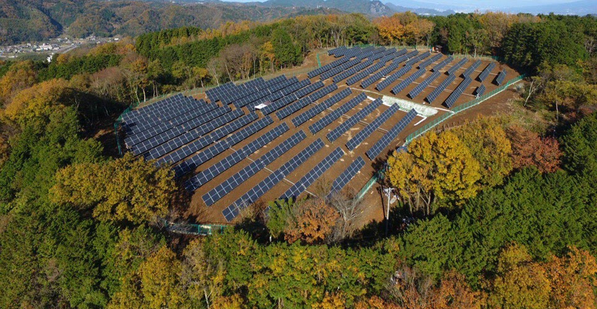 У Вінниці виготовлятимуть сонячні панелі